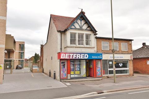 2 bedroom maisonette to rent - Between Towns Road, Oxford