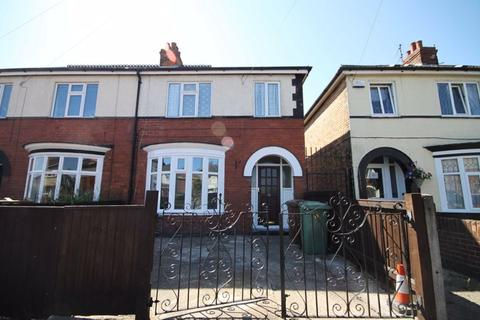3 bedroom terraced house to rent - ESCART AVENUE, GRIMSBY