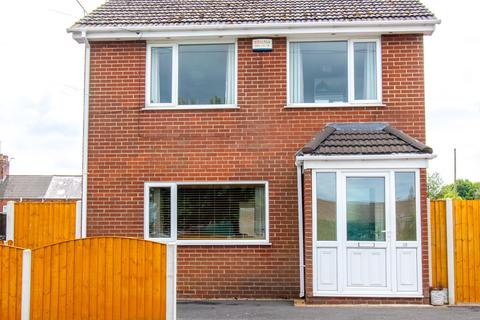 3 bedroom detached house for sale - Ward Street, New Tupton, Chesterfield