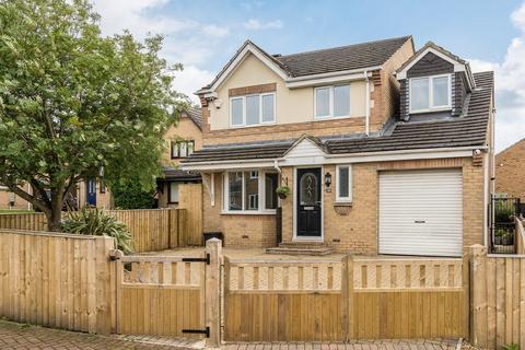 4 bedroom detached house for sale - Hopefield Way, Bradford