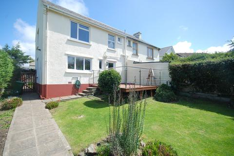 3 bedroom semi-detached house for sale - Seaview Road, Northam