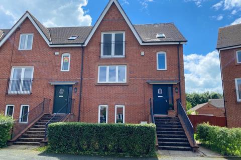 4 bedroom semi-detached house to rent - Badger Road, West Timperley