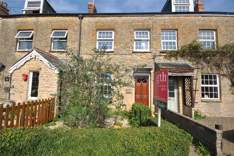2 bedroom terraced house for sale - Bauntons Orchard, Milborne Port, Sherborne, Somerset, DT9