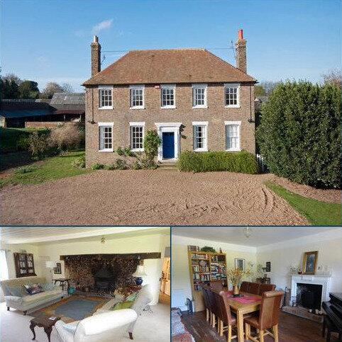 Farm to rent - Betteshanger, Deal, Kent