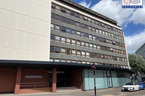 2 bedroom apartment to rent - Metropolitan Apartments, 20 Lee Circle, Leicester LE1