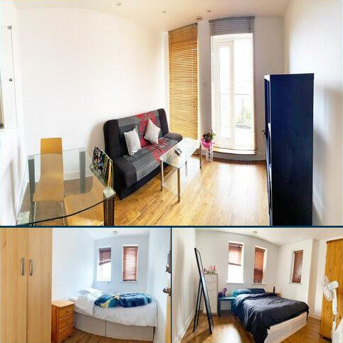 2 bedroom apartment to rent - central house E15