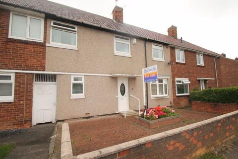3 bedroom terraced house for sale - Westminster Road, Middlesbrough
