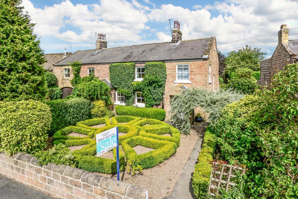 3 Bedrooms House for sale in Castle Street, Spofforth, Harrogate