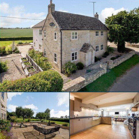 5 bedroom detached house for sale - Poole Keynes, Cirencester, Gloucestershire