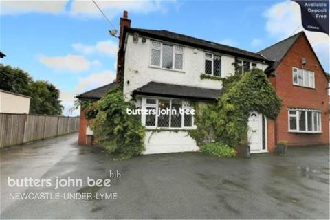 4 bedroom detached house to rent - Chelford Road, Somerford, Congleton, Cheshire