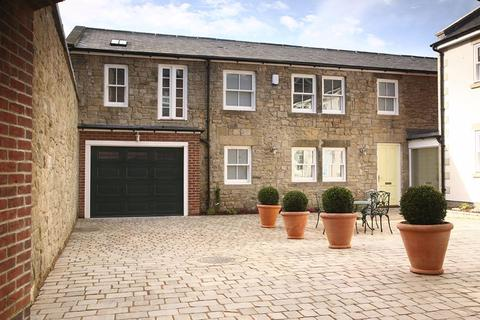 3 bedroom mews to rent - Eastcliffe Mews, Newcastle Upon Tyne