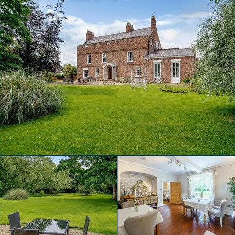 7 bedroom detached house for sale - Parkgate Road, Mollington, Chester, Cheshire