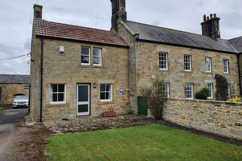 2 bedroom cottage to rent - Halton Red House, Corbridge