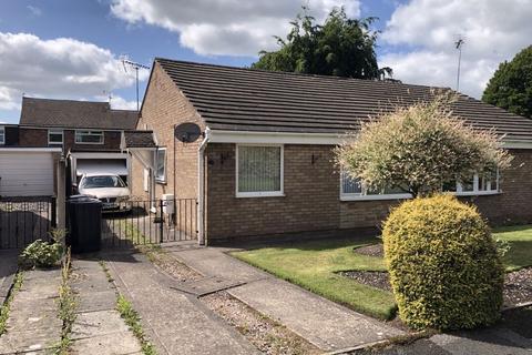 2 bedroom semi-detached bungalow for sale - Poplar Close, Congleton