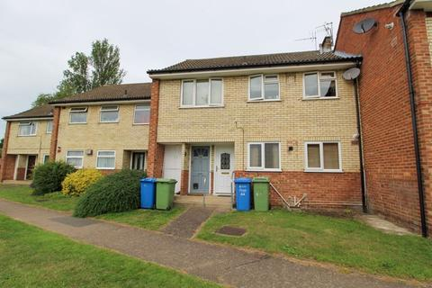 1 bedroom apartment for sale - Lilburne Avenue, Norwich