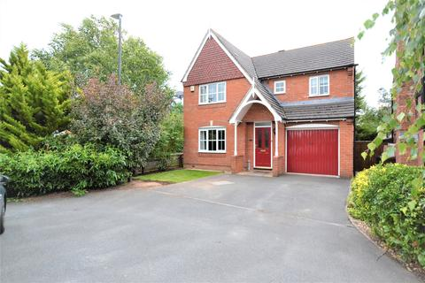 4 bedroom detached house for sale - Cadbury Close, Hucclecote, GLOUCESTER, GL3