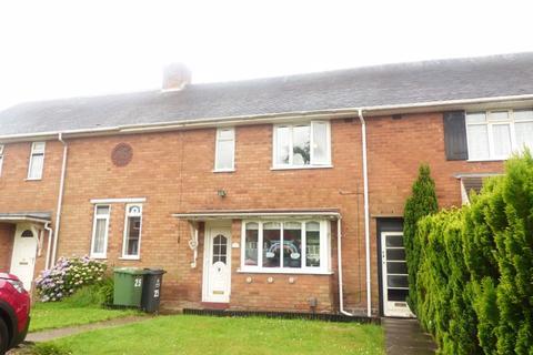 2 bedroom terraced house for sale - Herbert Road, Aldridge