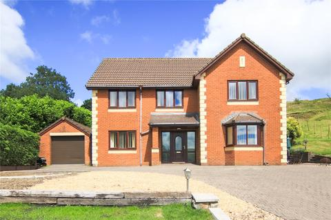 4 bedroom detached house for sale - Thomas Fields, Rhymney, NP22