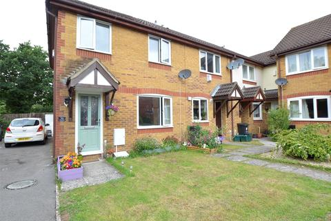 3 bedroom end of terrace house for sale - Long Mead, Yate, BRISTOL, BS37