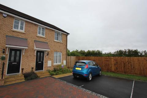 3 bedroom house to rent - Railway Road, Rhoose, Vale of Glamorgan