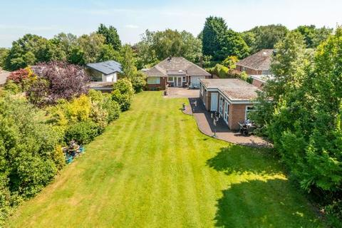 3 bedroom detached bungalow for sale - Shay Lane, Hale Barns