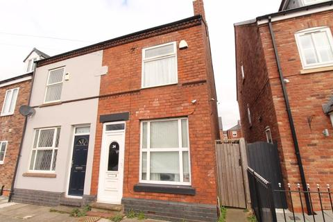 2 bedroom semi-detached house for sale - Brownhills Road, Walsall Wood