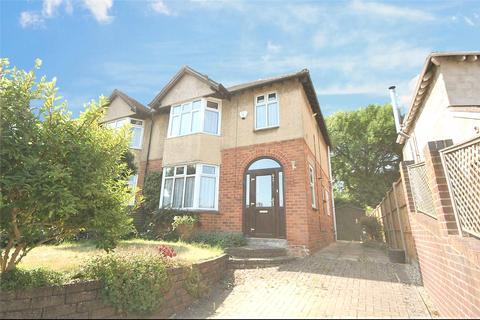 3 bedroom semi-detached house for sale - East End Road, Charlton Kings, Cheltenham, Gloucestershire, GL53