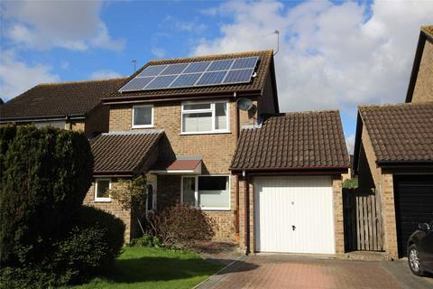 3 bedroom link detached house to rent - Southcourt Close, Leckhampton, Cheltenham, Gloucestershire, GL53