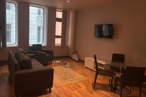2 bedroom apartment to rent - Water Street, Liverpool, L2 8TD