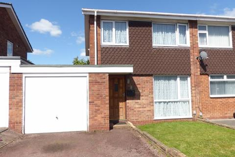 3 bedroom semi-detached house for sale - Nuthurst, Sutton Coldfield