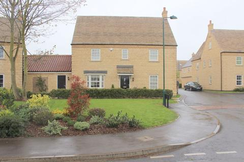 6 bedroom detached house to rent - Uffington Road, Barnack, Stamford