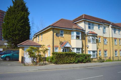 2 bedroom apartment for sale - Strathmore Avenue, South Luton, Luton, Bedfordshire, LU1 3NU