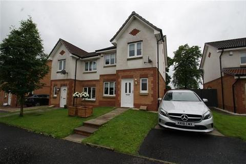 3 bedroom semi-detached house for sale - Craigievar Avenue, Garthamlock, G33 5DF