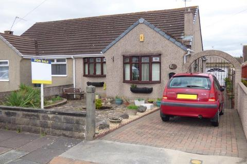 2 bedroom semi-detached bungalow for sale - Lambrigg Close, Westgate, Morecambe, LA4 4UE