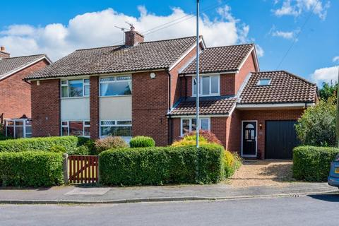 3 bedroom semi-detached house for sale - Sycamore Drive, Lymm