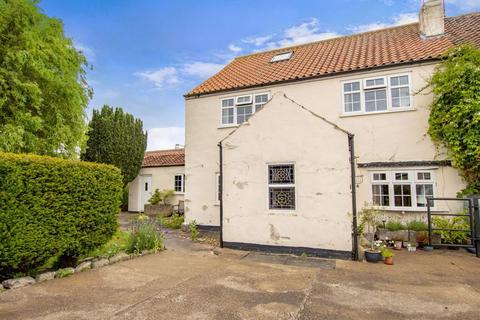 3 bedroom cottage for sale - Big Lane, Clarborough