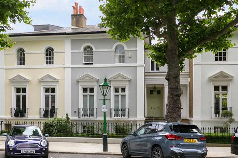 5 bedroom terraced house to rent - Addison Avenue, Holland Park, W11