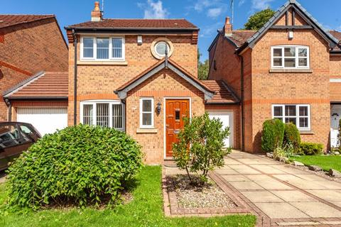 3 bedroom detached house for sale - Coach House Court, Burscough, Ormskirk