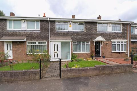 3 bedroom terraced house for sale - Beverley Drive, Winlaton