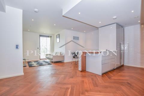 1 bedroom apartment to rent - Ambassador Building, Embassy Gardens, Nine Elms