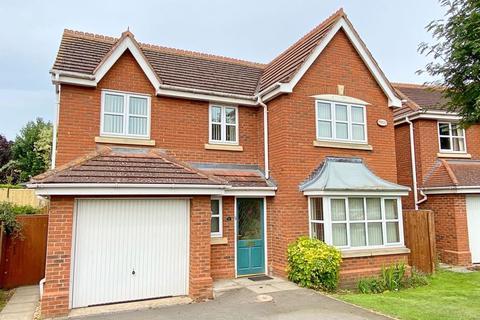 4 bedroom detached house to rent - Langford Gardens, Grantham