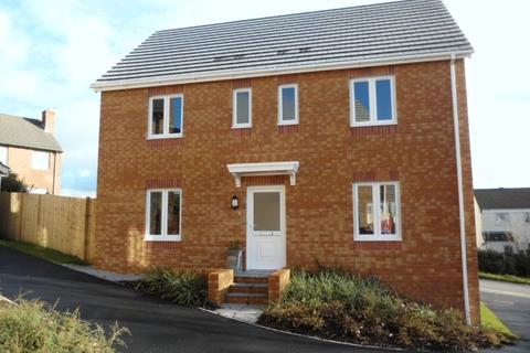 4 bedroom detached house for sale - Barton Drive, Barnstaple