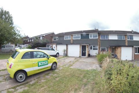 3 bedroom terraced house to rent - Bathurst Road, Winnersh, Wokingham, RG41