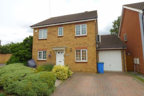 4 bedroom detached house for sale - Beech Avenue, Swanley