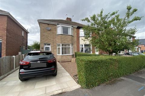 2 bedroom semi-detached house for sale - Arlington Avenue, Aston, Sheffield, Rotherham, S26 2AA