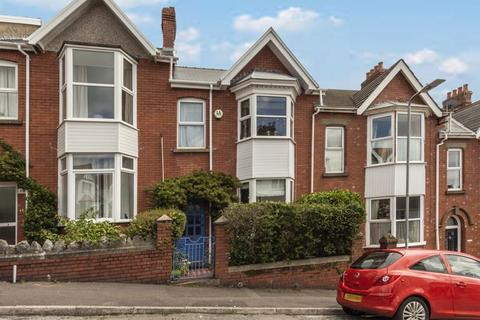 3 bedroom terraced house for sale - Le Breos Avenue, Swansea REF#00009998  VIEW 360 TOUR @