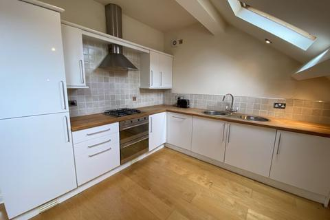 1 bedroom apartment to rent - Redcliffe Road, Nottingham