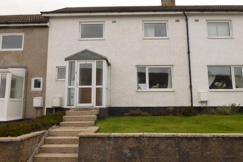 3 bedroom terraced house for sale - Howburn Road, Thurso