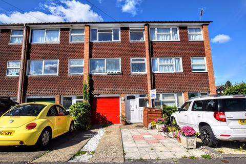 3 bedroom terraced house for sale - Cam Mead, Aylesbury