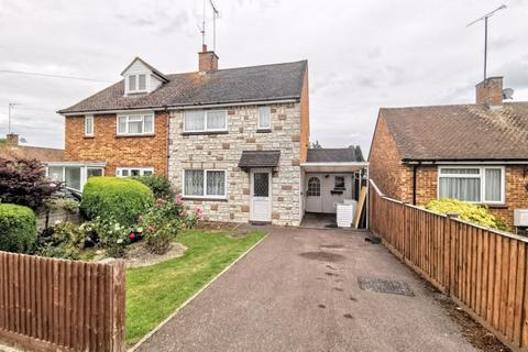 2 bedroom semi-detached house for sale - Sharps Close, Aylesbury